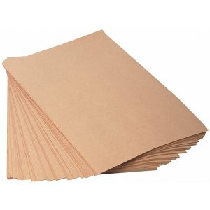 arkusz brązowy papier