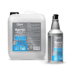 clinex barren