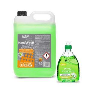 clinex handwash