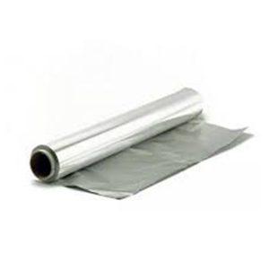 folia aluminiowa 45cm