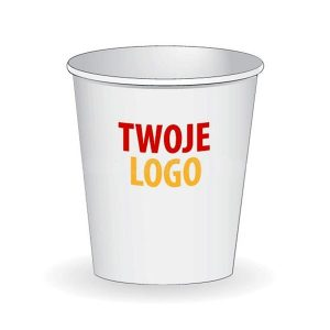 kubek własne logo