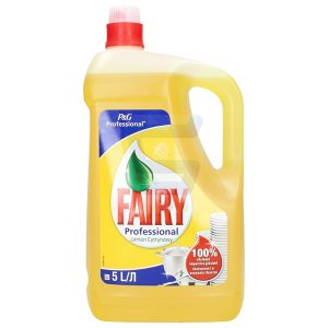 płyn do naczyń fairy 5l