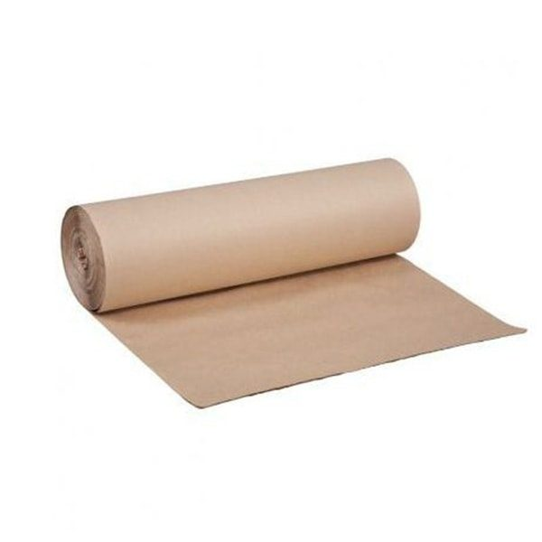 papier natron brązowy