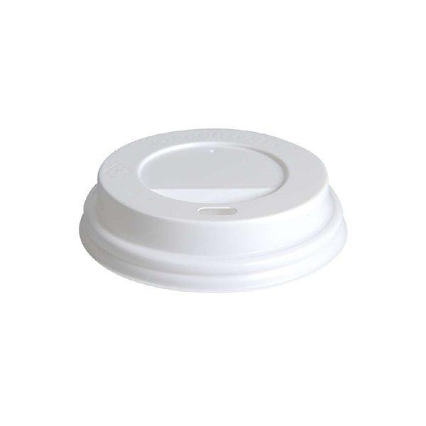 przykrywka do kubka do kawy białe każdy rozmiar
