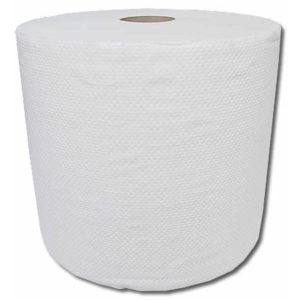 ręcznik celuloza fi20 biały
