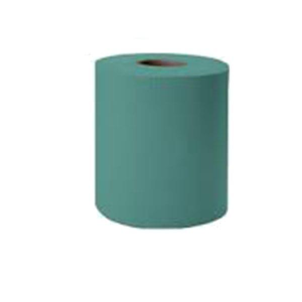 Ręcznik papierowy Fi20 makulatura zielony