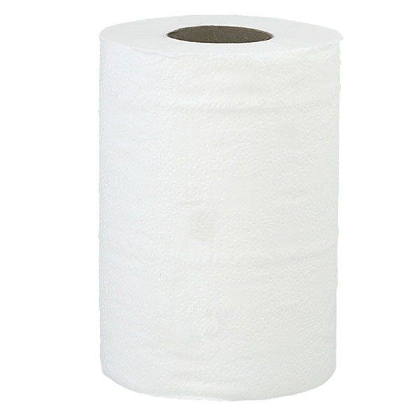 ręcznik fi14 celuloza biały