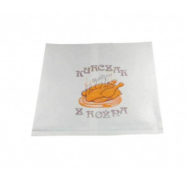 torebka na kurczaka
