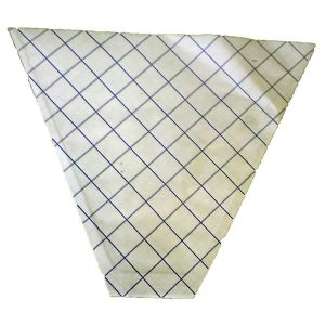 opakowanie koperta frytka papierowa