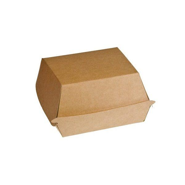 pudełko hamburger gigant