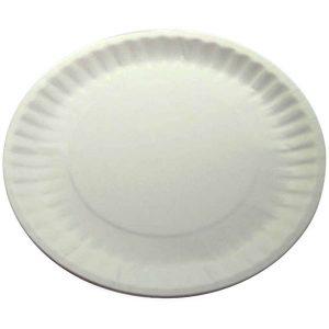 talerz papierowy każdy